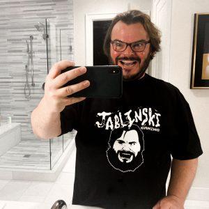 Jablinski Gaming T-Shirt