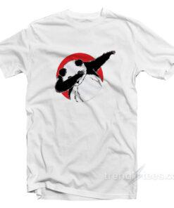 Dabbing Panda Bear T Shirt 247x296 - HOME 2