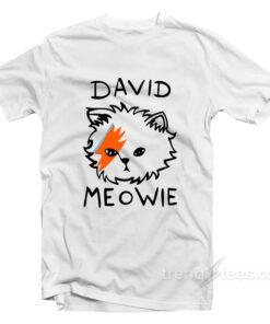 David Mowie T-Shirt