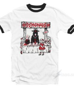 Demonade Ringer Shirt