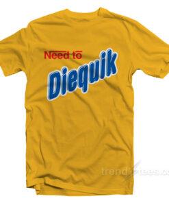 Diequik T-Shirt