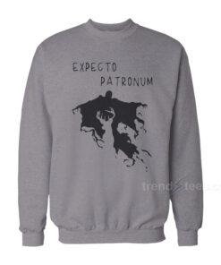 harry potter expecto patronum t-shirt