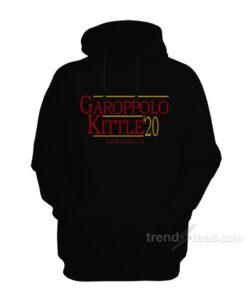 Garoppolo Kittle 20 hoodie 247x296 - HOME 2