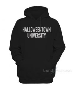 Halloweentown University Hoodies