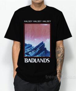 Halsey Badlands 247x296 - HOME 2