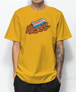 Heatwave - Geoff Ramsey T-Shirt