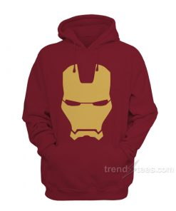 Iron Man Mask Hoodie 247x296 - HOME 2
