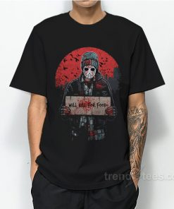Kill For Food T-Shirt