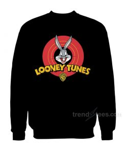 Looney Tunes Sweatshirt 247x296 - HOME 2