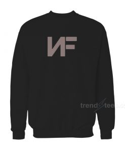 NF Real Music Sweatshirt