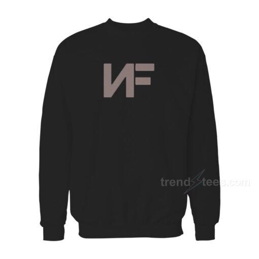 NF Real Music Sweatshirt