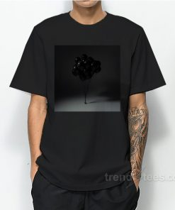 NF The Search Tour T-Shirt