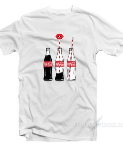 Sipping on Coke T-Shirt