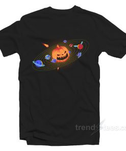 Space Pumpkins T-Shirt