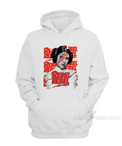Star Wars Princess Leia Rebel