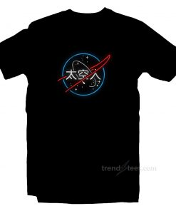 T Shirt Mock Up MARKETSHIRT Neon Nasa Japan Logo 247x296 - HOME 2
