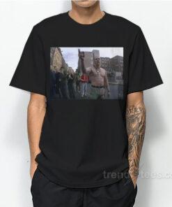 Techno Viking - Charlotte De Wette T-Shirt