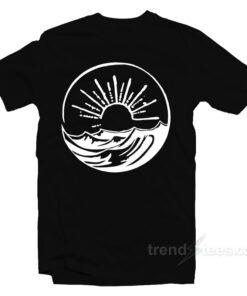 Taking Back Sunday Cool T-Shirt