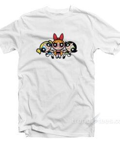 The Powerpuff Girls T-Shirt