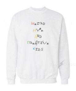 Tierra Whack T-Shirt Sweatshirt