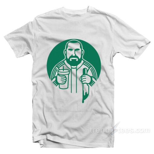 Tom Segura Homage Memorial T-Shirt