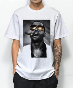 Yeezy Cigar T-Shirt