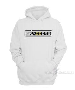 Brazzers logo Hoodies