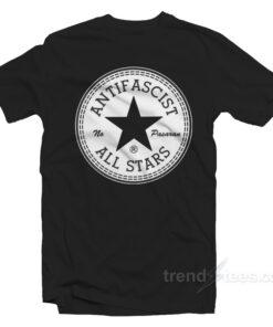 Antifascist Allstars – Greta Antifa T-Shirt