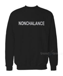 Nonchalance Sweatshirt