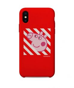 off white peppa pig iphone cases scaled 247x296 - Off White Peppa Pig iPhone Case