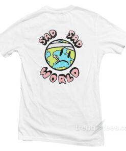 Sad Sad World T-Shirt