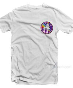 Space Shuttle Nasa T-Shirt