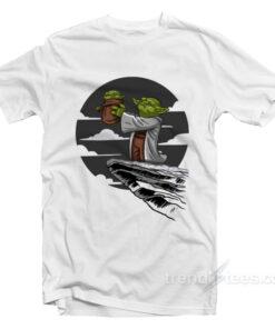 Baby Yoda Parody King T-Shirt