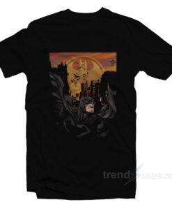 Batman - Always On Call T-Shirt