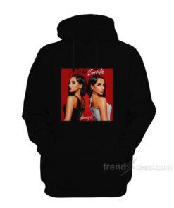 Becky G Album Mala Santa T-Shirt Hoodie