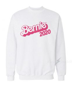 Bernie Barbie 2020 Sweatshirt