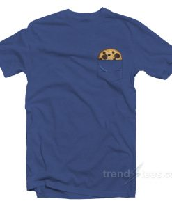 Cookie Monster - I AM THE MONSTER T-Shirt