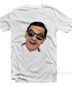 Dark Side Of Mr. Bean T-Shirt