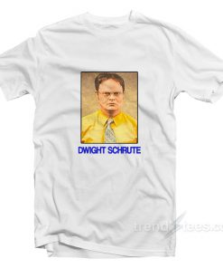Dwight Schrute 247x296 - HOME 2