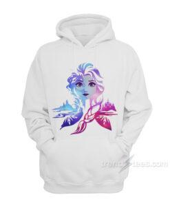 Frozen 2 Elsa Two Tone Gradient Portrait hoodie 247x296 - HOME 2