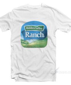 Hidden Valley Ranch T-Shirt