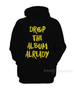 Justin Bieber Drop The Album Already 247x296 - HOME 2