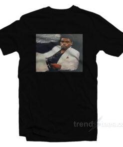 Lamar Jackson Thriller Signature T-Shirt