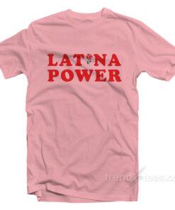 Latina Power Pink 247x296 - HOME 2