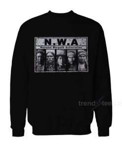 National Warpath Association Sweatshirt