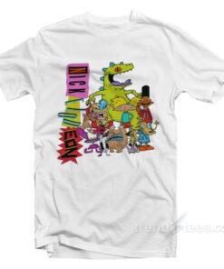 Nickelodeon Character 247x296 - HOME 2