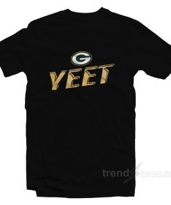 Packers Yeet T-Shirt