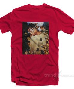 Travis Scott Butterfly T-Shirt