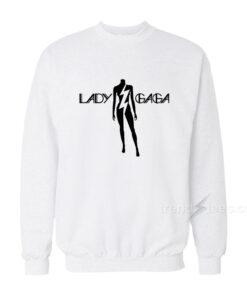 Lady Gaga Mannequin Sweatshirt