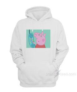 Peppa Pig Whistle Hoodie